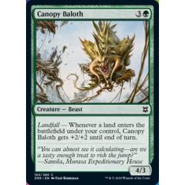 Canopy Baloth