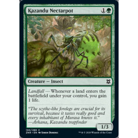 Kazandu Nectarpot
