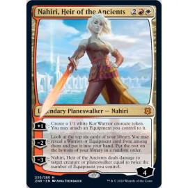 Nahiri, Heir of the Ancients