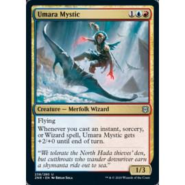 Umara Mystic