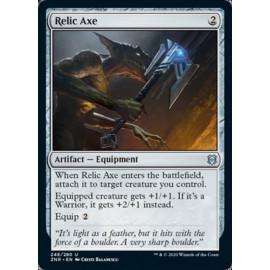 Relic Axe