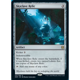 Skyclave Relic