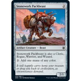 Stonework Packbeast