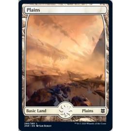 Plains 266 ZNR (FULLART)