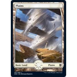 Plains 267 ZNR (FULLART)