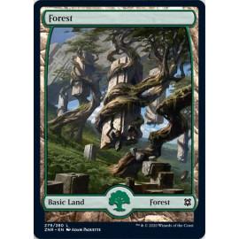 Forest 279 ZNR (FULLART)