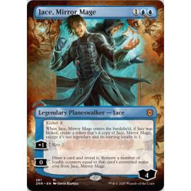 Jace, Mirror Mage (Extras)
