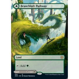 Branchloft Pathway // Boulderloft Pathway (Extras)