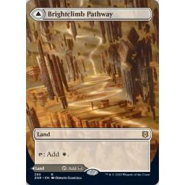 Brightclimb Pathway // Grimclimb Pathway (Extras)