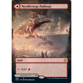 Needleverge Pathway // Pillarverge Pathway (Extras)