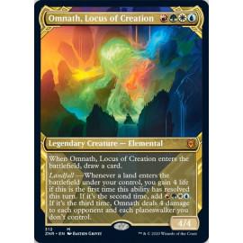 Omnath, Locus of Creation (Showcase)