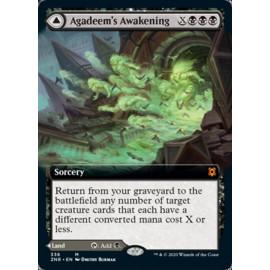 Agadeem's Awakening // Agadeem, the Undercrypt (Extras)