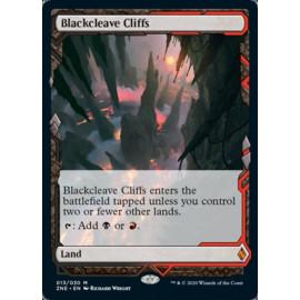 Blackcleave Cliffs (ZNE)