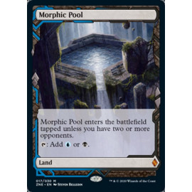 Morphic Pool (ZNE)