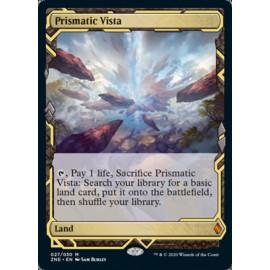 Prismatic Vista (ZNE)