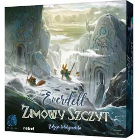 Everdell: Spirecrest  (edycja polska kolekcjonerska) [PRZEDSPRZEDAŻ]
