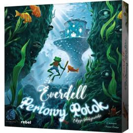 Everdell: Perłowy potok  (edycja polska) [PRZEDSPRZEDAŻ]