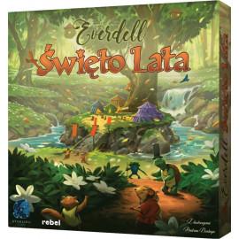 Everdell: Bellfaire  (edycja polska) [PRZEDSPRZEDAŻ]