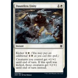 Dauntless Unity FOIL