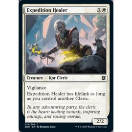 Expedition Healer FOIL