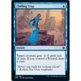 Chilling Trap FOIL