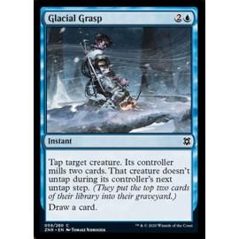 Glacial Grasp FOIL