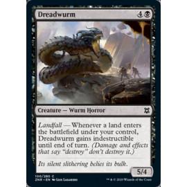 Dreadwurm FOIL
