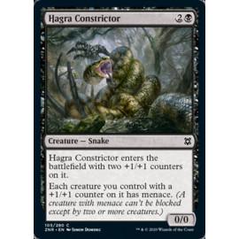 Hagra Constrictor FOIL