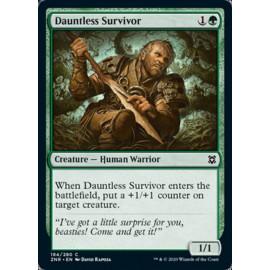 Dauntless Survivor FOIL