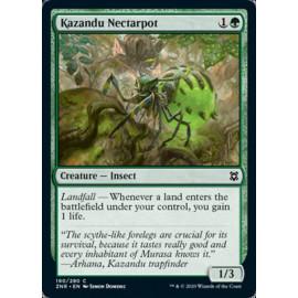 Kazandu Nectarpot FOIL