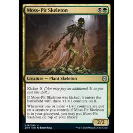Moss-Pit Skeleton FOIL