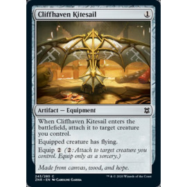Cliffhaven Kitesail FOIL
