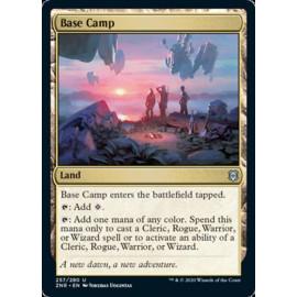 Base Camp FOIL