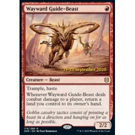 Wayward Guide-Beast PROMO PRERELEASE
