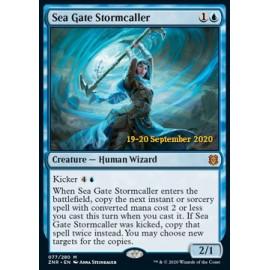 Sea Gate Stormcaller PROMO PRERELEASE