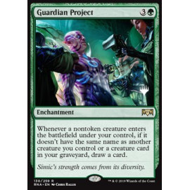 Guardian Project PROMO