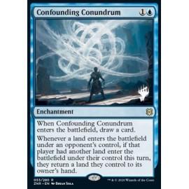 Confounding Conundrum PROMO