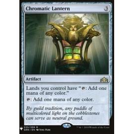 Chromatic Lantern (Mystery Booster)