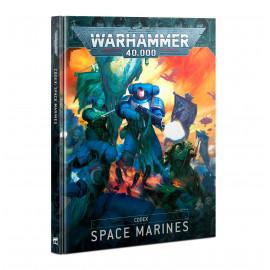 Codex: Space Marines 9 ed.