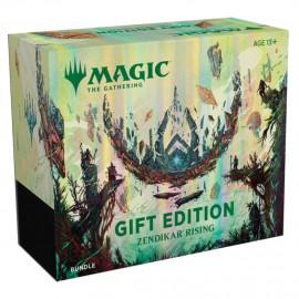 Bundle Zendikar Rising Gift Edition [PRZEDSPRZEDAŻ]
