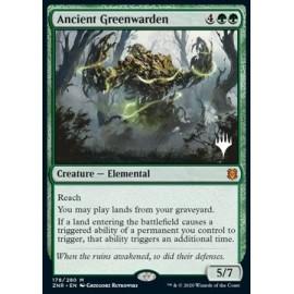 Ancient Greenwarden (Extras V.1)