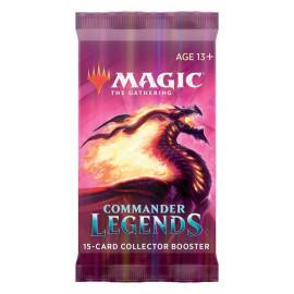 Collector Booster Commander Legends [PRZEDSPRZEDAŻ]