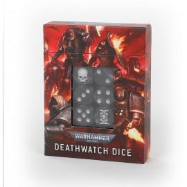 Deathwatch Dice Set [PRZEDSPRZEDAŻ]