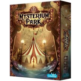 Mysterium Park (edycja polska) [PRZEDSPRZEDAŻ]
