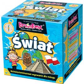 BrainBox - Świat