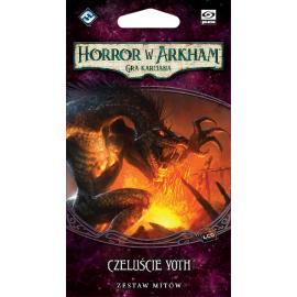 Horror w Arkham LCG: Czeluście Yoth [PL]