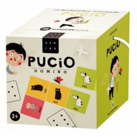 Puzzle - Pucio: Domino