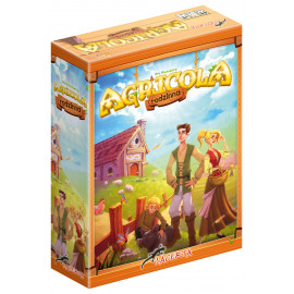 Agricola Rodzinna (nowa edycja)