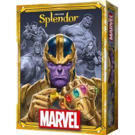 Splendor Marvel [PRZEDSPRZEDAŻ]