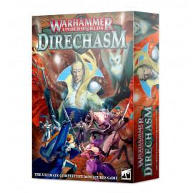 Underworlds: Direchasm [PRZEDSPRZEDAŻ]